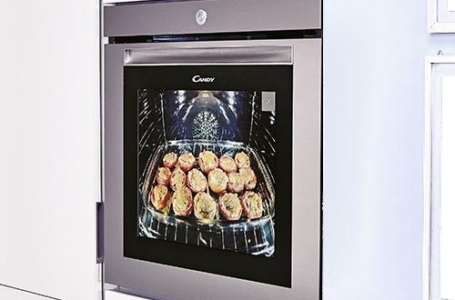 Imagen Mantené el calor adentro del horno